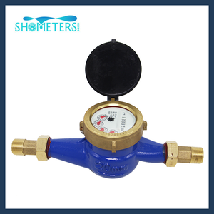 DN20 Cast iron water meter