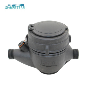 cold multi jet water meter