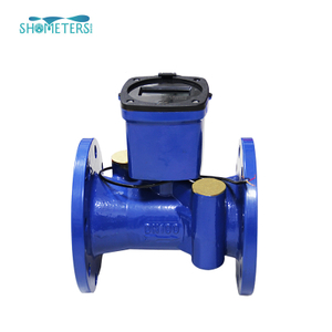 dn500 wireless china suppliers ultrasonic bulk water meter for sale